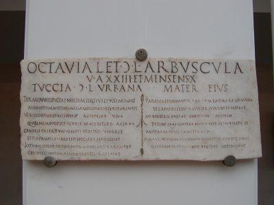 Terme di Diocleziano - 2002-08-31-153214