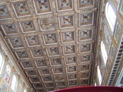 Santa Maria Maggiore - 2002-08-31-164547
