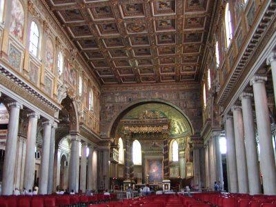 Santa Maria Maggiore - 2002-08-31-164741