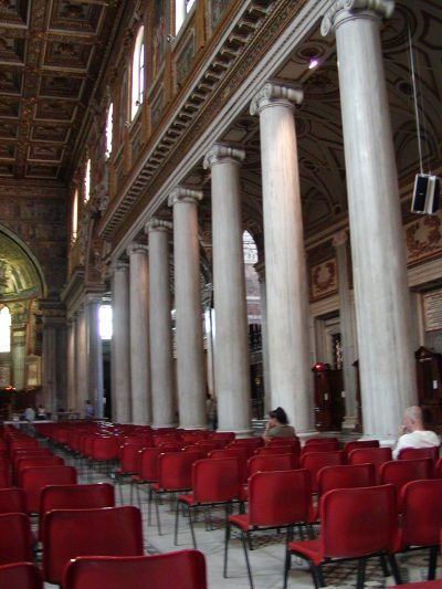 Santa Maria Maggiore - 2002-08-31-164931