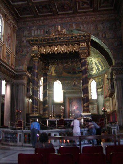 Santa Maria Maggiore - 2002-08-31-165812