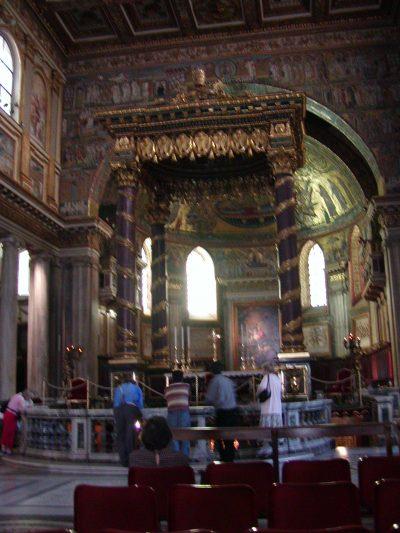 Santa Maria Maggiore - 2002-08-31-165821