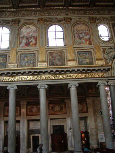 Santa Maria Maggiore - 2002-08-31-165946