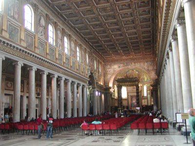 Santa Maria Maggiore - 2002-08-31-170548