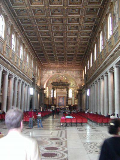 Santa Maria Maggiore - 2002-08-31-170605