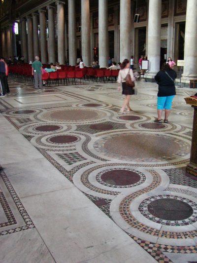 Santa Maria Maggiore - 2002-08-31-170710