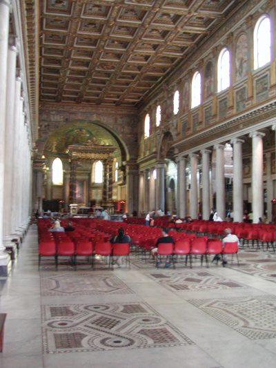Santa Maria Maggiore - 2002-08-31-170828