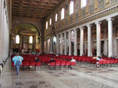 Santa Maria Maggiore - 2002-08-31-170841