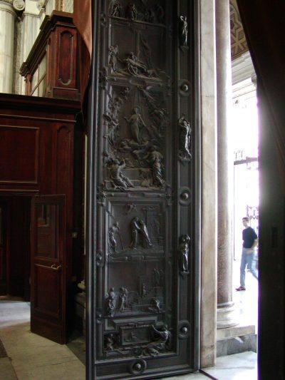 Santa Maria Maggiore - 2002-08-31-170857