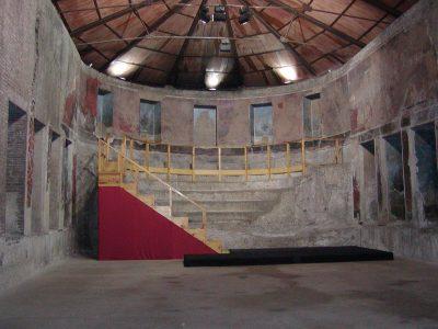 Auditorium of Maecenas - 2002-09-04-114542