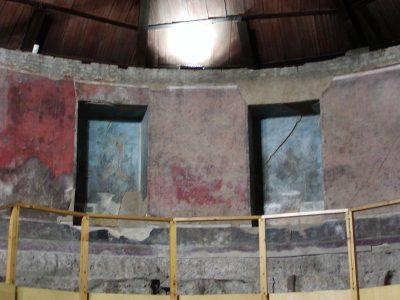 Auditorium of Maecenas - 2002-09-04-121731