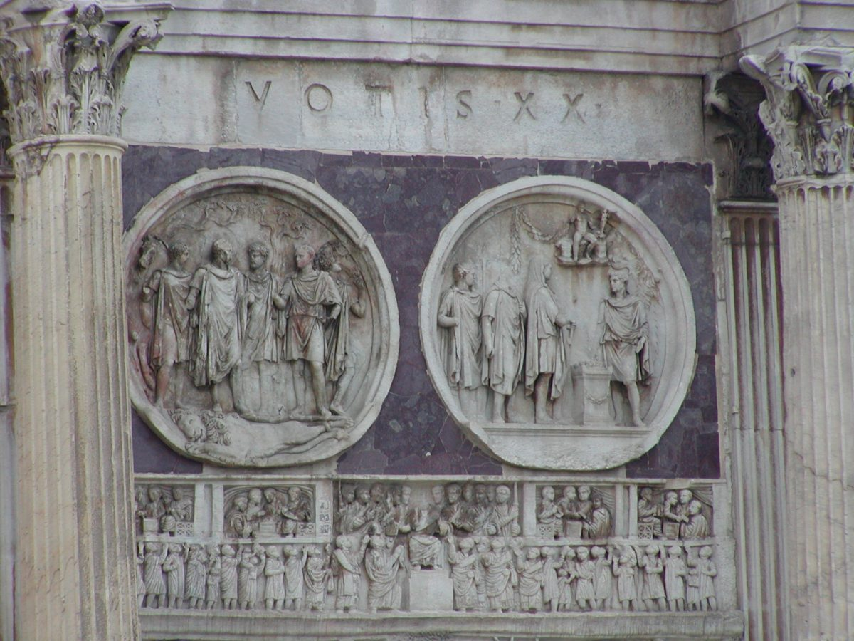 Arch of Constantine - 2002-09-04-160220