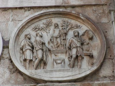 Arch of Constantine - 2002-09-04-160424