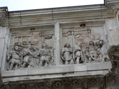 Arch of Constantine - 2002-09-04-160527
