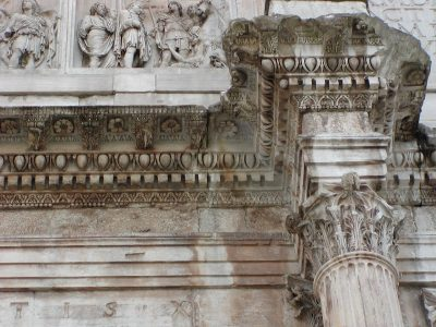 Arch of Constantine - 2002-09-04-160539