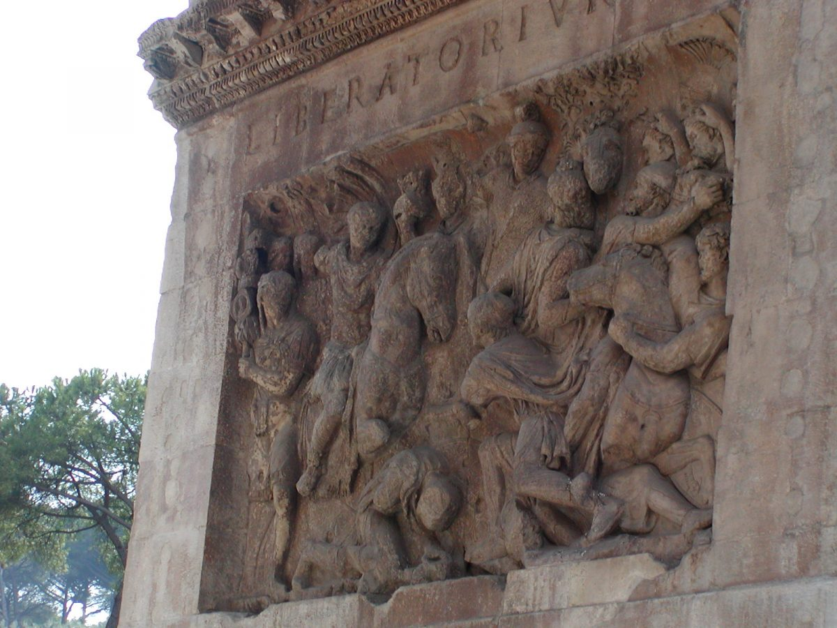 Arch of Constantine - 2002-09-04-160610