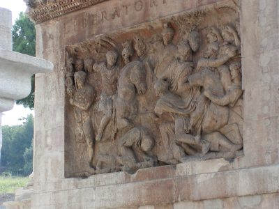 Arch of Constantine - 2002-09-04-160638