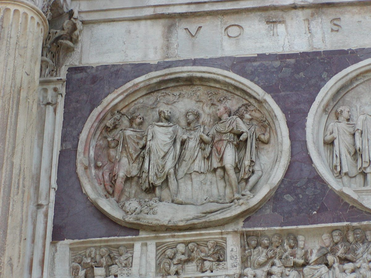 Arch of Constantine - 2002-09-04-160832