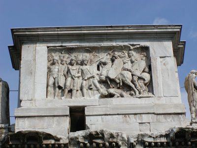 Arch of Constantine - 2002-09-04-161200