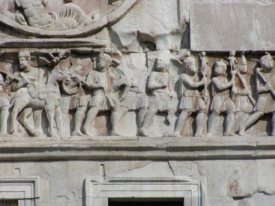 Arch of Constantine - 2002-09-04-161246