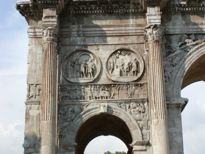Arch of Constantine - 2002-09-04-161443