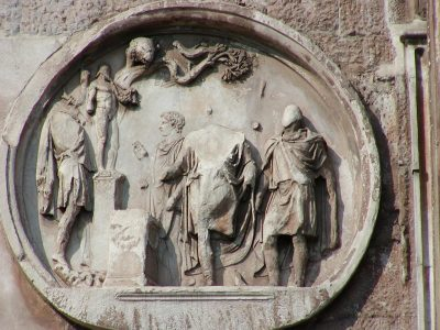 Arch of Constantine - 2002-09-04-161506