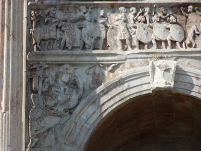Arch of Constantine - 2002-09-04-161513