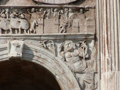 Arch of Constantine - 2002-09-04-161519