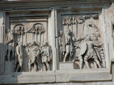 Arch of Constantine - 2002-09-04-161538
