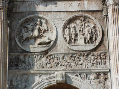 Arch of Constantine - 2002-09-04-161744