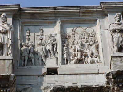 Arch of Constantine - 2002-09-04-161840