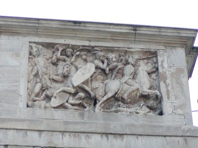 Arch of Constantine - 2002-09-04-162242