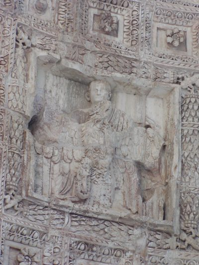 Arch of Titus - 2002-09-04-163353