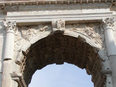 Arch of Titus - 2002-09-04-163651