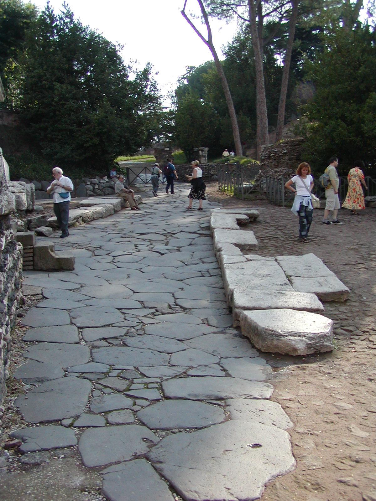 Forum Romanum - 2002-09-04-164001