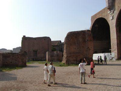 Forum Romanum - 2002-09-04-164225