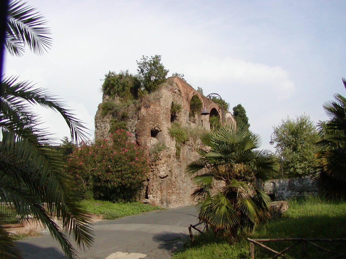 Forum Romanum - 2002-09-04-164309