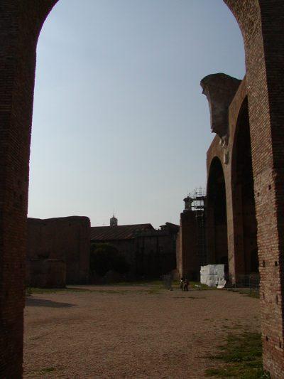 Forum Romanum - 2002-09-04-164557