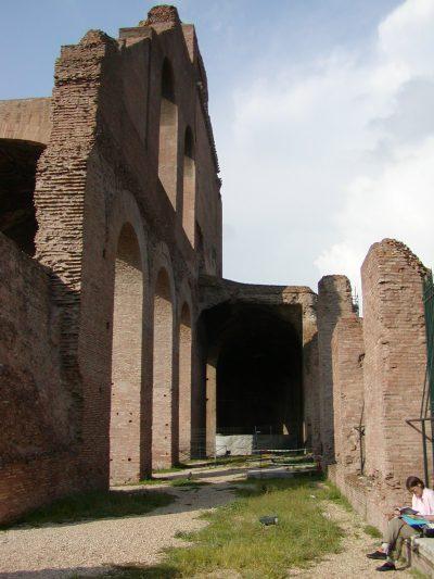 Forum Romanum - 2002-09-04-164708