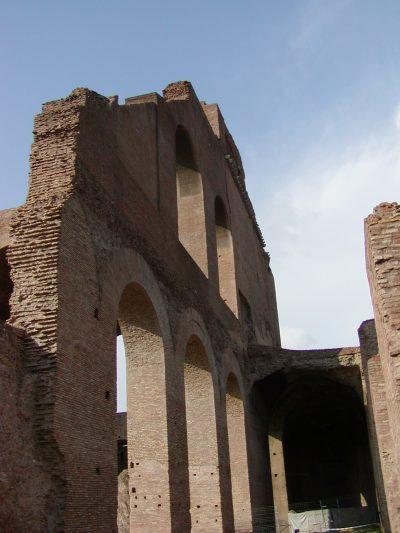 Forum Romanum - 2002-09-04-164930