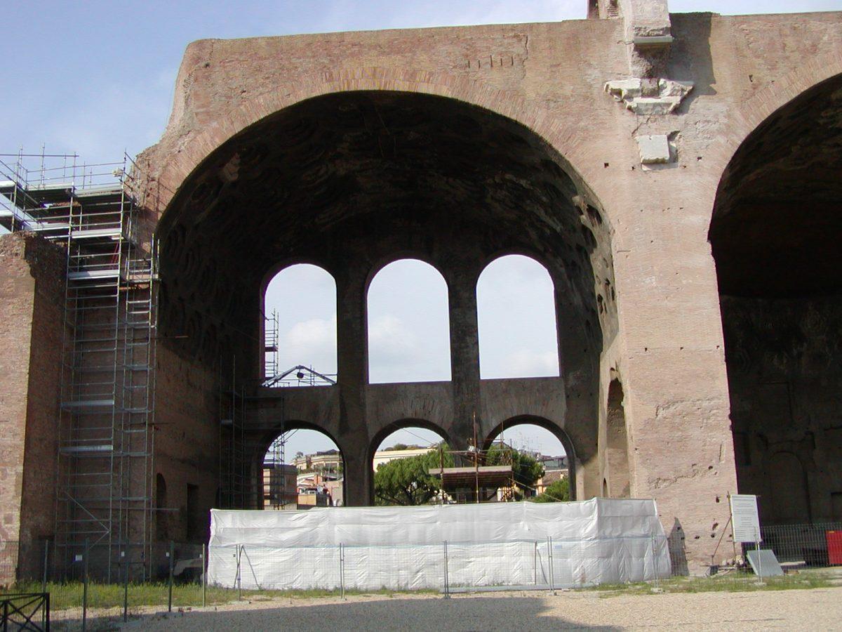 Forum Romanum - 2002-09-04-165327