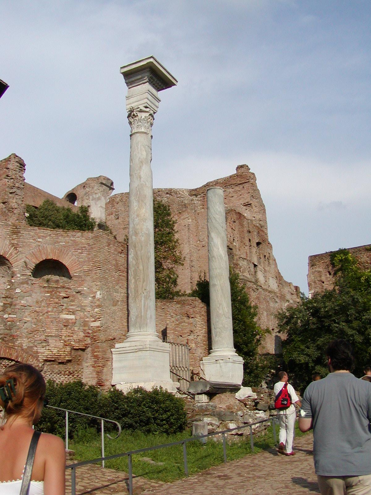 Forum Romanum - 2002-09-04-170546