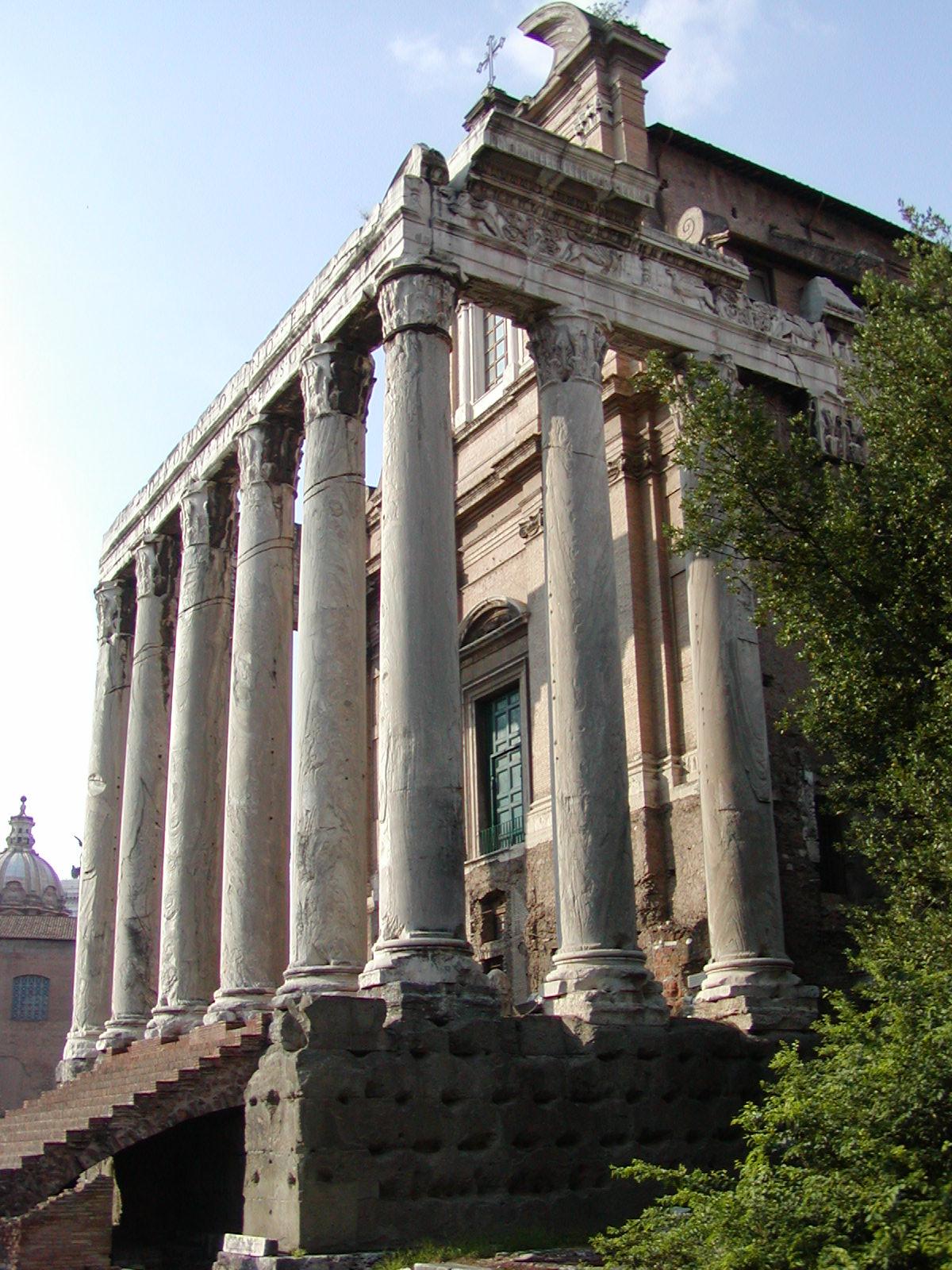Forum Romanum - 2002-09-04-170738