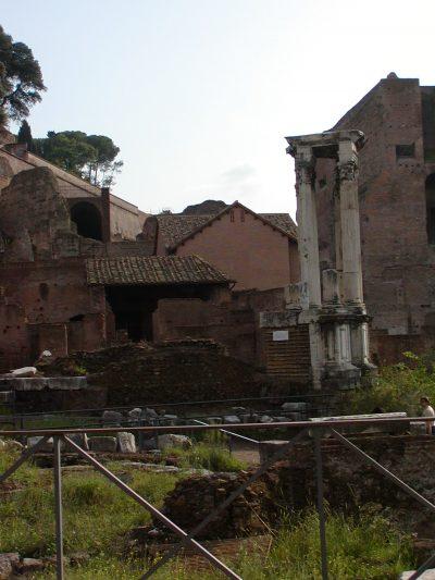 Forum Romanum - 2002-09-04-171152