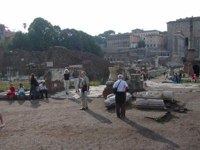 Forum Romanum - 2002-09-04-171426