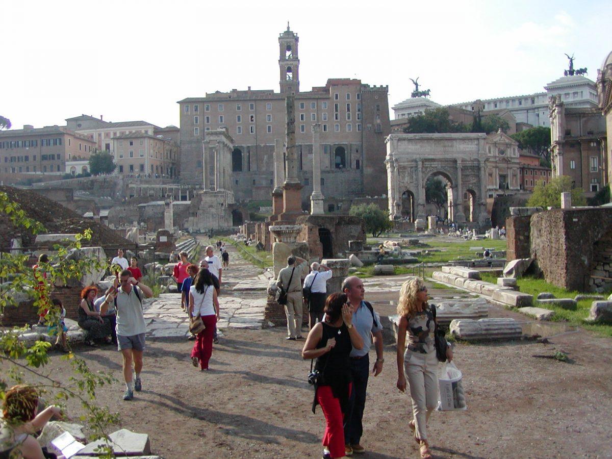 Forum Romanum - 2002-09-04-171455