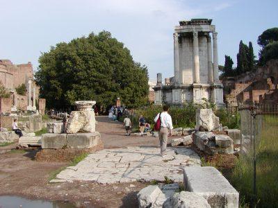Forum Romanum - 2002-09-04-171910