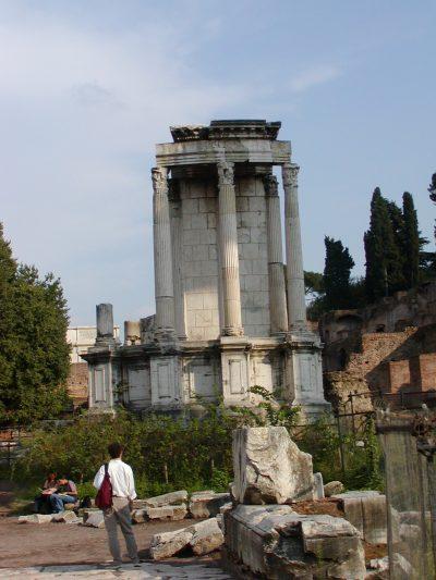 Forum Romanum - 2002-09-04-171917