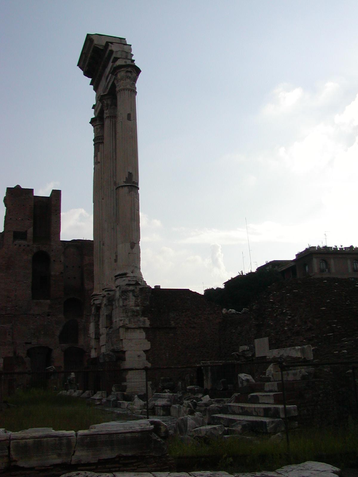 Forum Romanum - 2002-09-04-171945