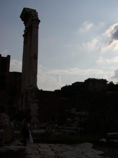 Forum Romanum - 2002-09-04-171954